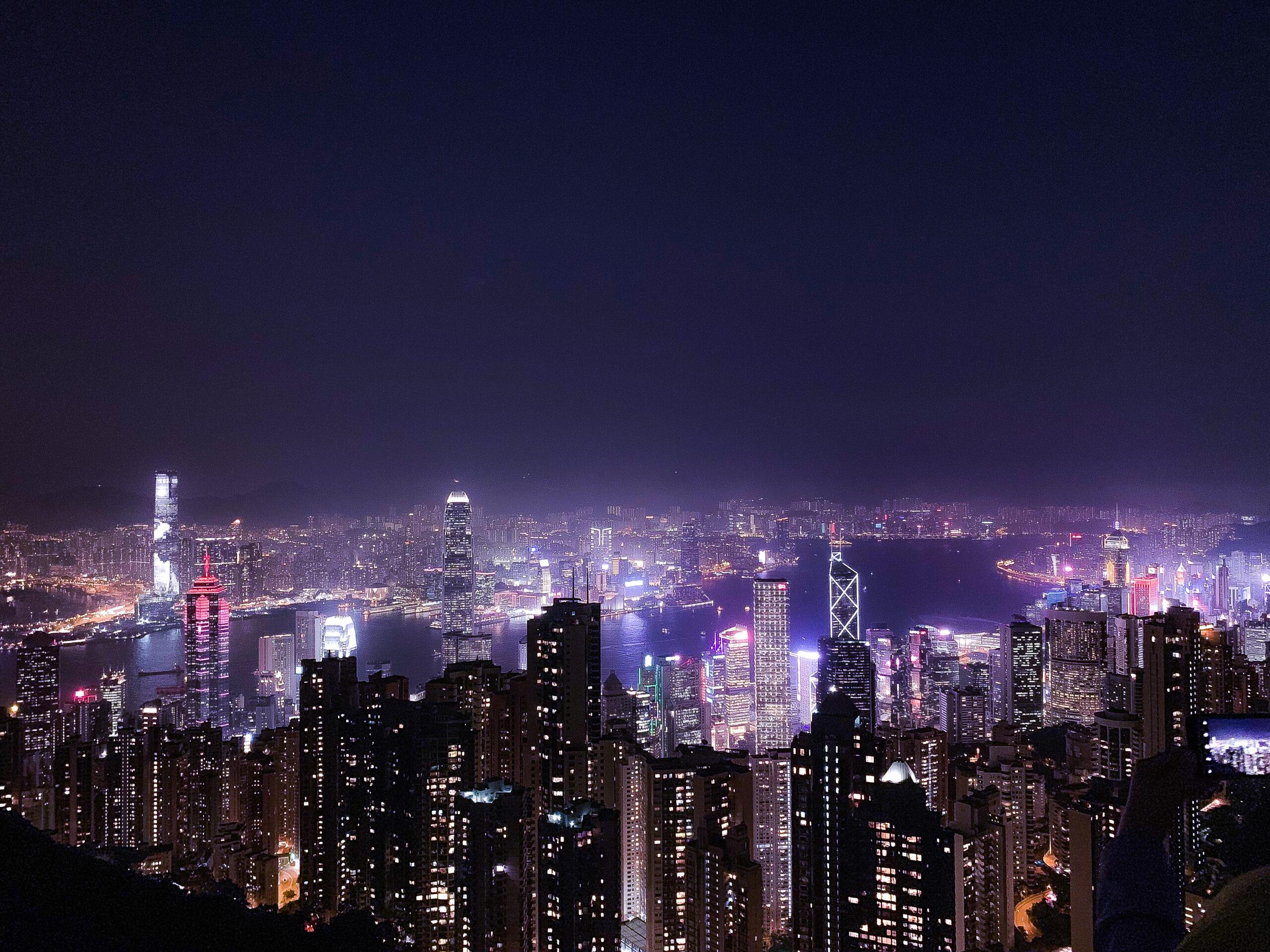 HONG KONG WEEK